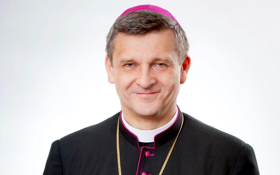 List Biskupa na zakończenie roku szkolnego