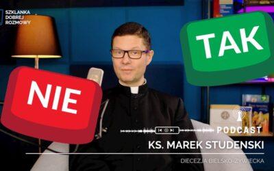 Decyzja należy do Ciebie – Chrystus Król? I Niedziela Wielkiego Postu #S2E13